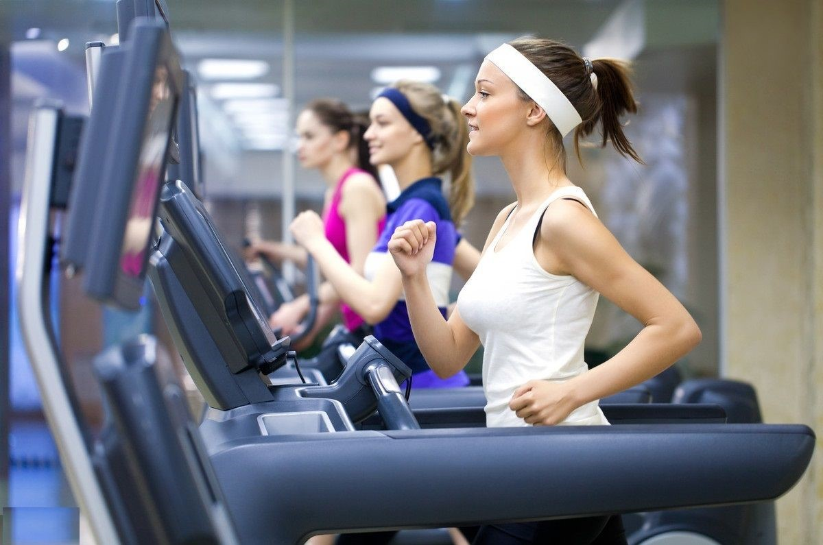 健身,健身房