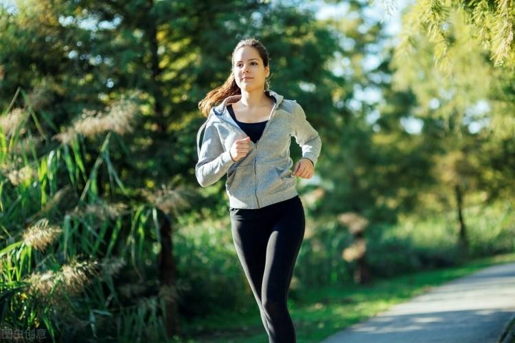跑步,运动健康